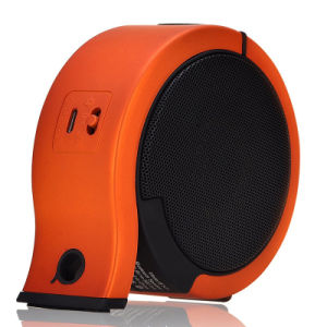 2016 New Hot Bluetooth Wireless Portable Mini Speaker pictures & photos