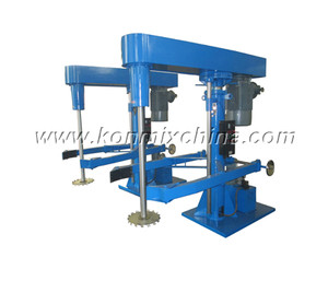 Disperser Agitator Machine pictures & photos