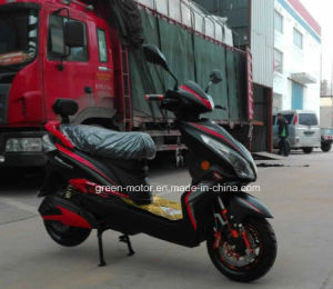 1000W/1500W Electric Scooter, Electric Motorcycle, E-Scooter (Fly Eagle) pictures & photos