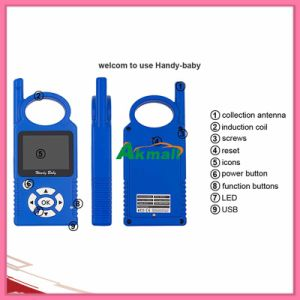 Handy Baby Key Programmer of Spanish Language pictures & photos