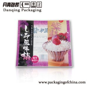 Pet/PE Food Usage Flexible Plastic Packaging Bag pictures & photos