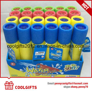 30cm*7cm EVA Water Pump Water Gun Summer Toys Foam Pump Water Gun pictures & photos