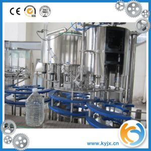Sweet Fruit Juice Filling Line pictures & photos