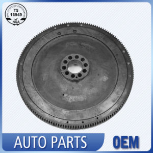 Asia Auto Parts Fly Wheel, Car Spare Parts Auto pictures & photos