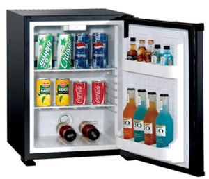 Orbita 40 Liter Absorption Ammonia Hotel Minibar Mini Bar, Small Fridge, Mini Refrigerator pictures & photos