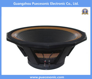 XS21T500 High Power Output Professional Sound Woofer Speaker pictures & photos