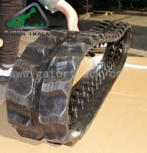 180*72 Excavator Tracks Rubber Tracks pictures & photos