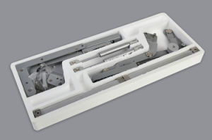 Buffer Upward Cabinet Support with Soft-Closing (A688S) pictures & photos