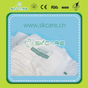 Perfect Extra-Thin Comfortable Baby Diaper pictures & photos