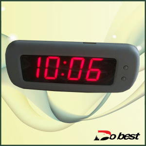 Speed Display Bus Digital Clock pictures & photos
