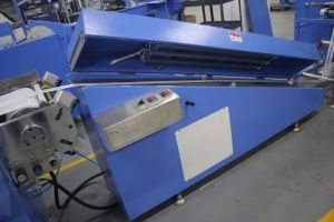 Cloth Labels Automatic Screen Printing Machine Manufacturer (SPE-3000S-3C) pictures & photos