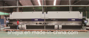 Tandem Hydraulic CNC Press Brake (2-PSH) pictures & photos