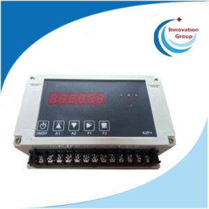 Load Cell Weighing and Batching Scale Controller with RS485 Output