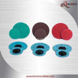 Ceramic Grain Good Quality 3m Quick Change Discs pictures & photos