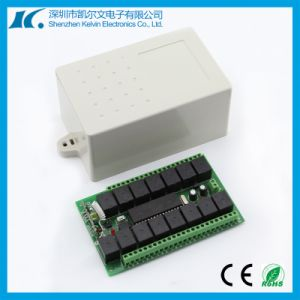 433MHz 15channel 12V Remote Controller Kl-K1501 pictures & photos