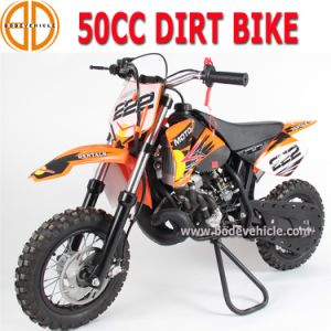 Bode New Type 50cc Kids Gas Water-Cooled Dirt Bikes for Sale Cheap Similar Ktm pictures & photos