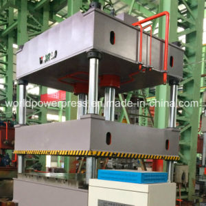 600 Ton Hydraulic Type Metal Stamping Press for Sale pictures & photos