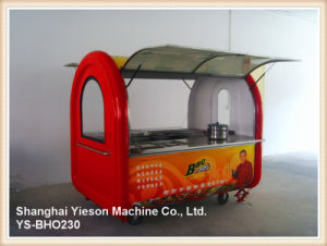 Ys-Bho230 Hot Sale Food Cart Mobile Food Carts for Sale pictures & photos