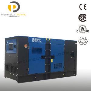 200kw 250kVA Diesel Generator Set Soundproof