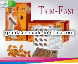 Trim Fast Herbal Extract Weight Loss Silmming Softgel Diet Pills