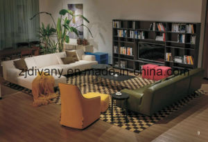 Modern Style Home Furniture Living Room Coffee Table (T102 & T103) pictures & photos