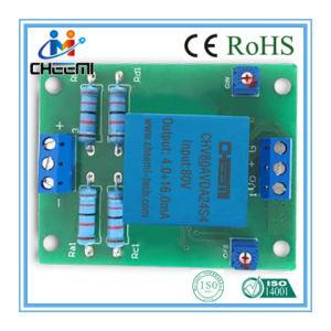Voltage Transducer Hall Effect Voltage Sensor DC24V pictures & photos