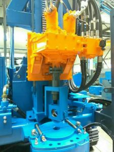 Crawler DTH Hammer Water Well Drilling Rig (HJG-W830) pictures & photos
