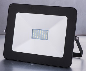 Slim Flood LED Light 10-30-50-70W with Sensor SMD Ce&RoHS&ERP pictures & photos