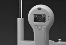 Portable Handle Autorefractor Keratometer pictures & photos