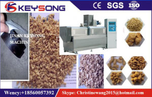 Textured Soya Protein Machine, Protein Meat Making Machine pictures & photos