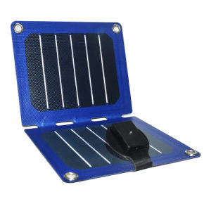 7W Laminated ETFE Solar Charger Panel pictures & photos