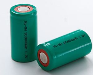 Rechargeable Ni-MH Battery pictures & photos