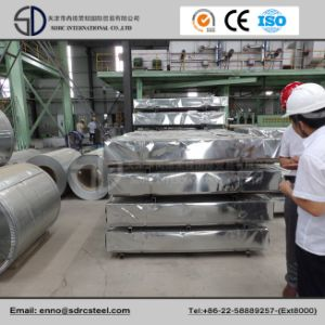 Prime Galvanized Steel Coil, Galvanized Steel Slip pictures & photos
