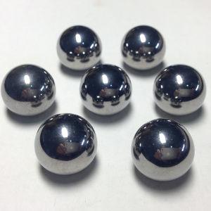 High Quality Polishing Tungsten Carbide Balls pictures & photos