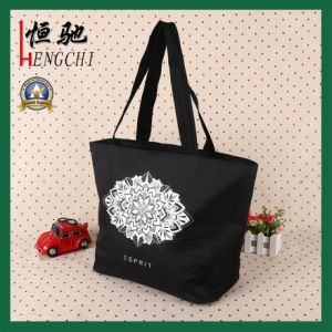 Reusable Oxford Cloth Shopping Tote Leisure Packaging Bag pictures & photos