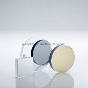 Giai High Precision Silicon Substrate IR Optical Reflector Gold Mirror pictures & photos