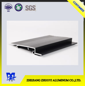 Aluminum Alloy Profiles for High Quality Automotive Sunroof Guides pictures & photos