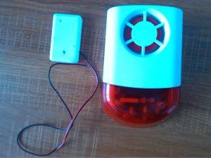 Wireless out Door Siren pictures & photos