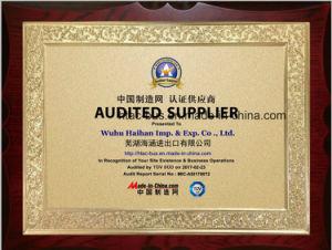 for Toyota Coaster Bus A/C OEM Valeo TM31 Compressor China Supplier pictures & photos
