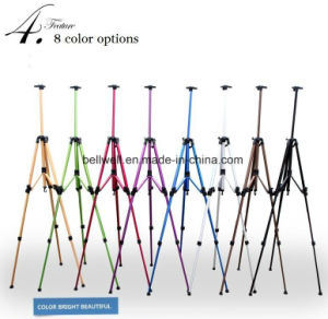 Hight Quality Tripod Display Stand Painting Easel pictures & photos