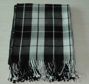 Very Soft 100% Bamboo Blanket Throw pictures & photos