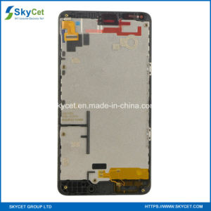 Original Cell Phone LCD for Nokia Lumia 640 LCD Touch Screen pictures & photos