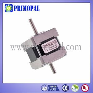 0.6A 0.9 Degree 2 Phase NEMA 16 Stepper Motor for CNC pictures & photos