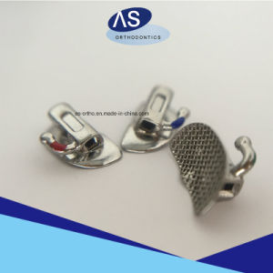 as-Orthodontic Manufacturer Buccal Tubes pictures & photos