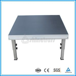 Heavy Duty Outdoor Aluminum Portable Stage Concert Stage Event Stage pictures & photos