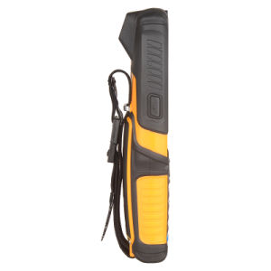 PDA Terminal PDA Mobile Barcode Reader RFID with IP64 Industrial Rating Ts-901 pictures & photos