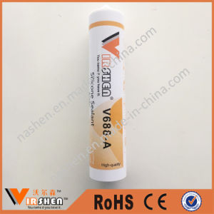 Virshen V688 Acidic Silicone Sealant From China Manufacturer pictures & photos