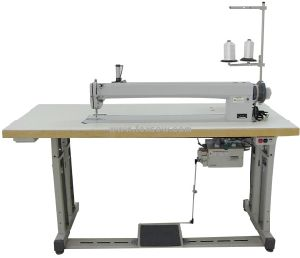 Long Arm Quilt Repair Sewing Machine pictures & photos