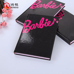 Hard Cover Binding Notebook pictures & photos