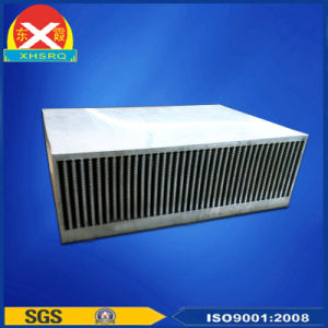 Combined Aluminum Heat Sink Can Do Different Size pictures & photos